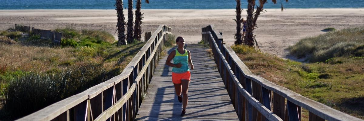 5 enkla tips som förbättrar din löpteknik