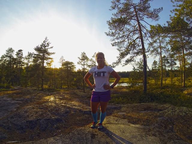Larsmo Vandringsled