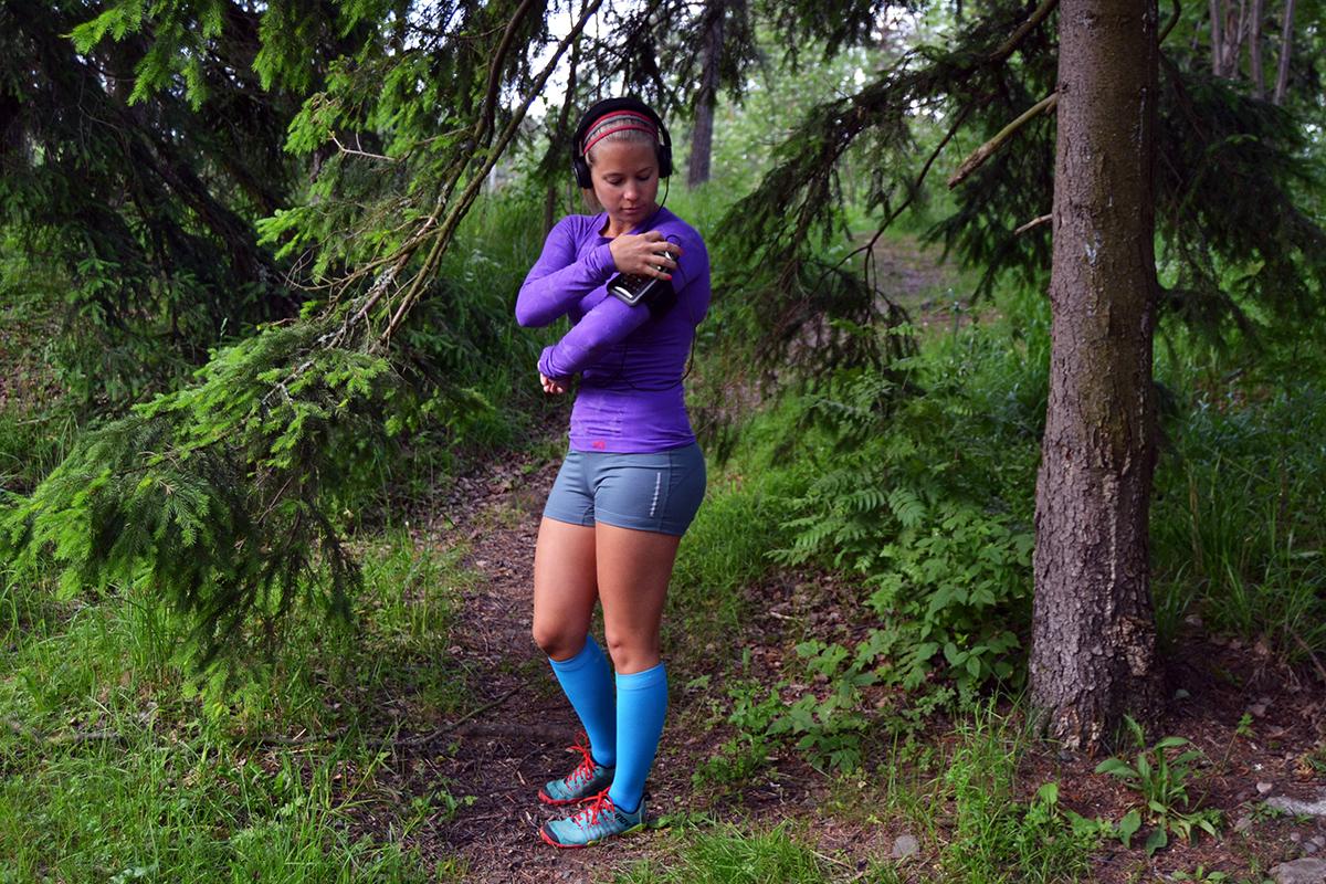 Morgonträning – löpningsutmaning för sommaren