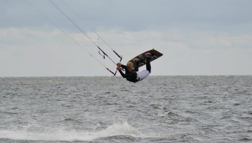 Viima Fit KiteCamp
