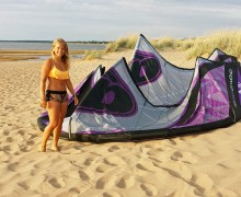 airush diamond kite