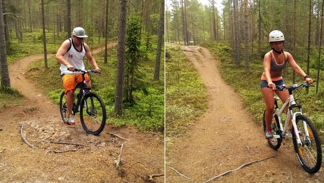 mountainbikefäboda