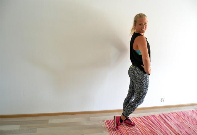 h&m träningskläder