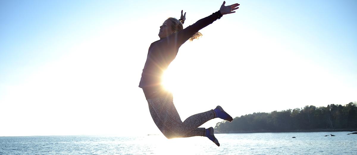 10 saker som gör mig glad!