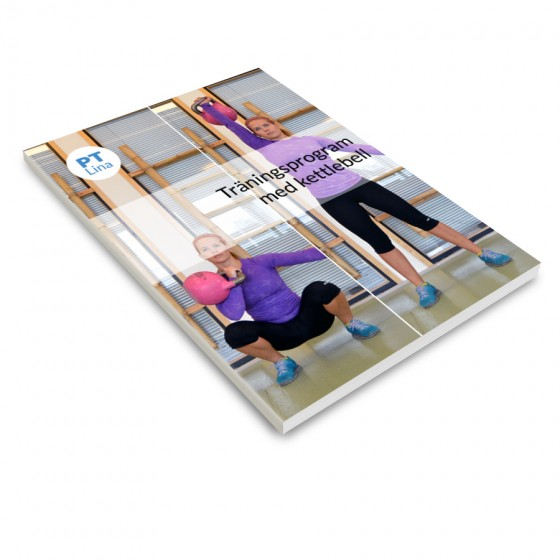 träningsprogram med kettlebell