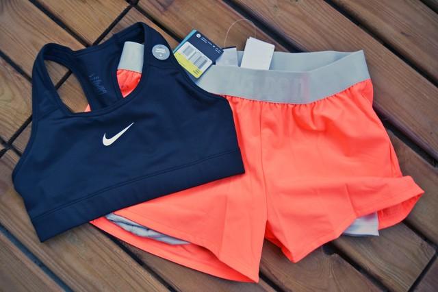 XXL träningskläder