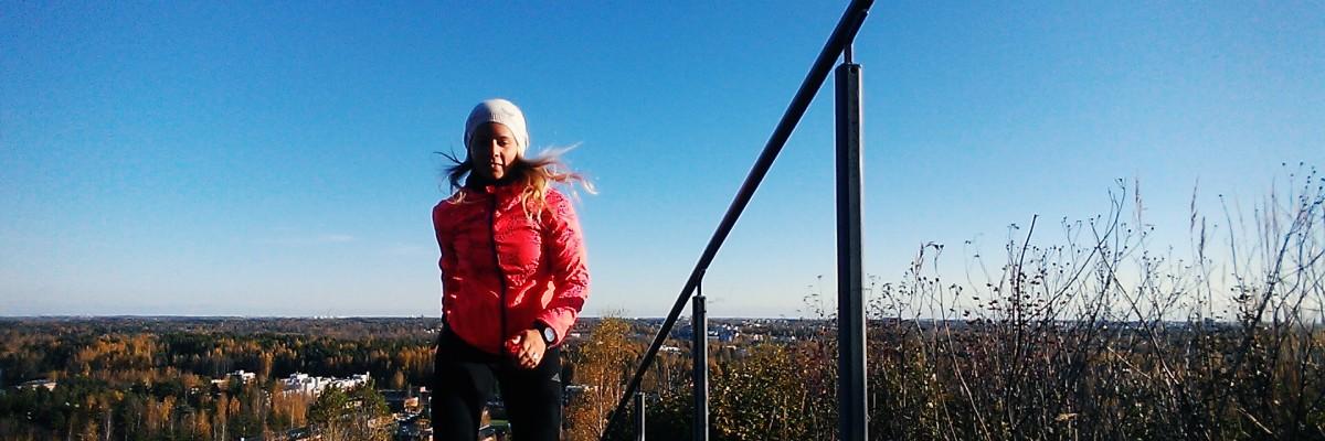 Trappträning i Malmgård
