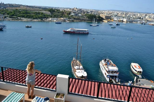 Malta semester