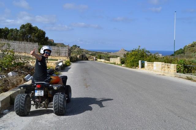 Semester på Malta