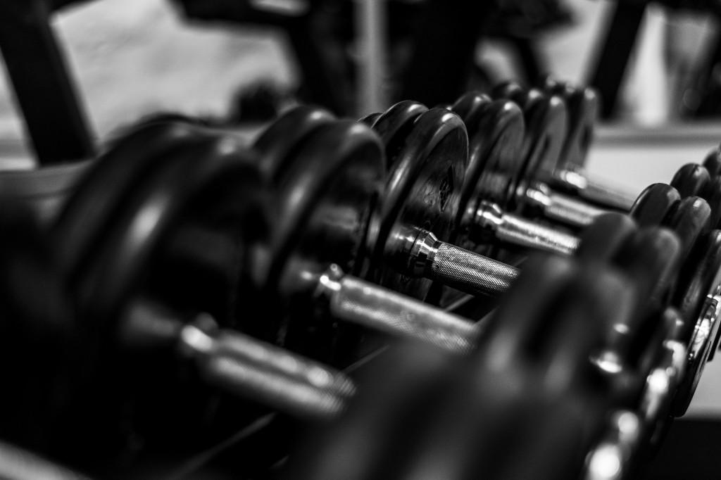 Veckans utmaning: Högrepsträning – träning av typ 1 muskelfibrer