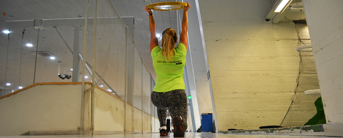 Effektivt träning med pulshöjare