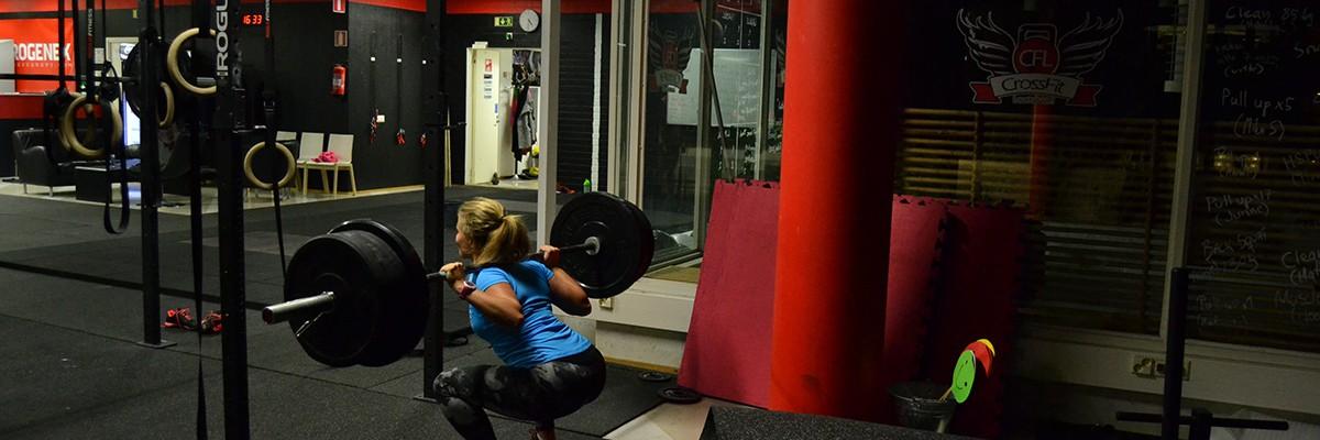 Är det styrka du tränar? Är du säker?