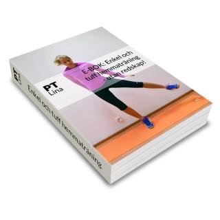 webbutik och e-bok träning