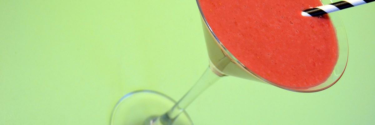 Veckans kosttips: Honungsmelon i smoothie & sorbet