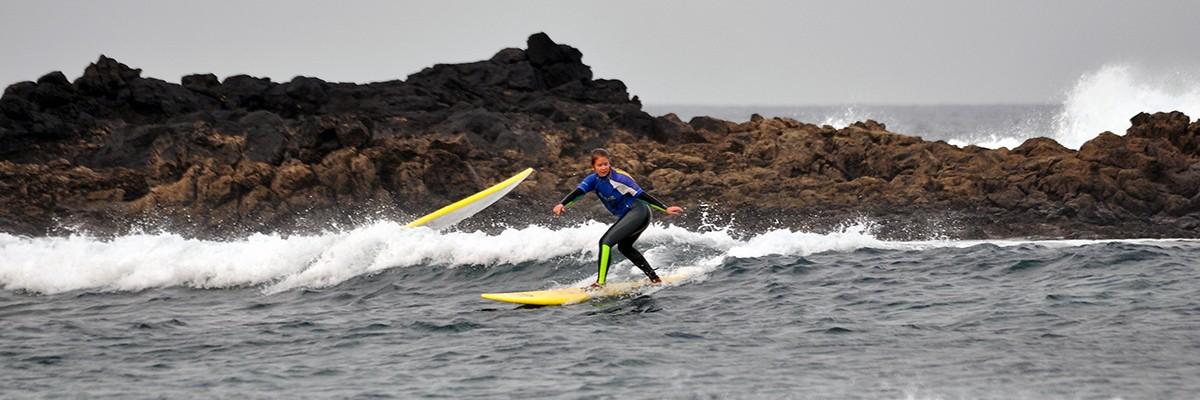 De bästa tipsen för surfing på Furteventura