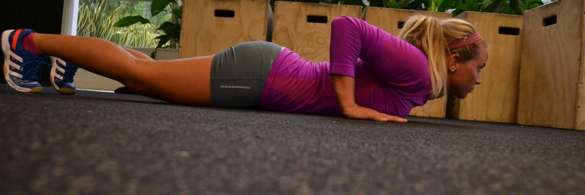 Tips på uppvärmning före träning – utan maskiner
