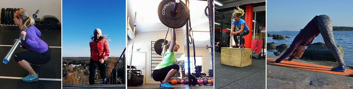 Har du en funktionell kropp? Testa om du har det som krävs!