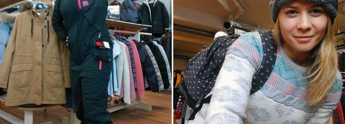 X3M-intervju och snygga RipCurl-kläder