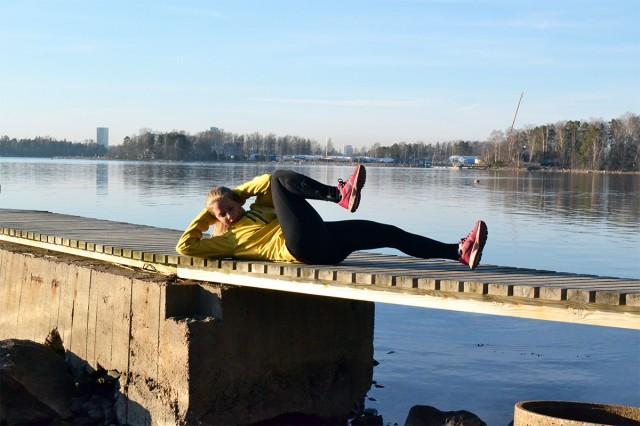 styrketräning löpare