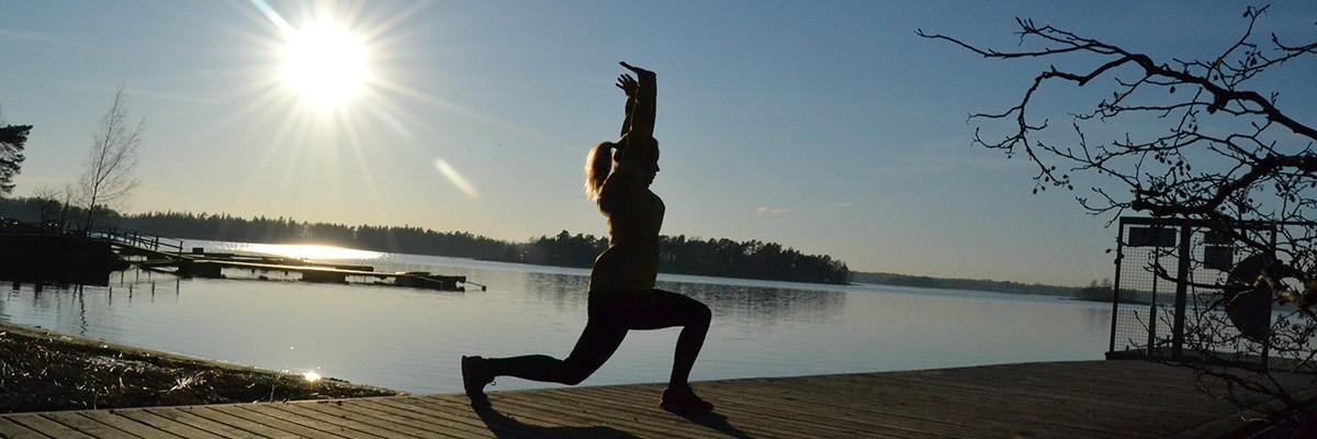 Styrketräning för löpare – träningsprogrammet som gör dig till en bättre löpare