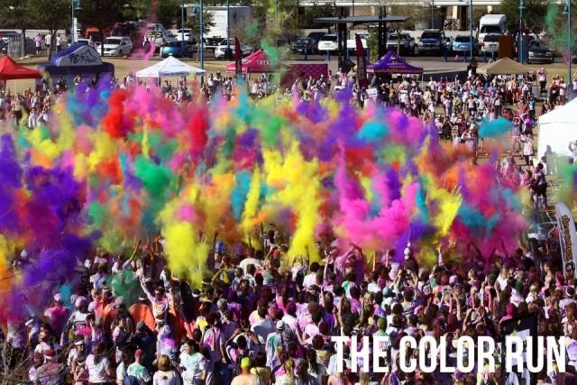 color run löplopp
