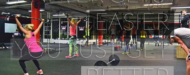 10 saker du inte visste om CrossFit