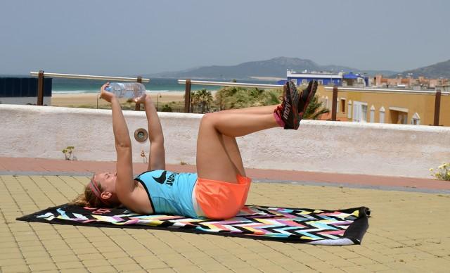 bålträning övningar 2