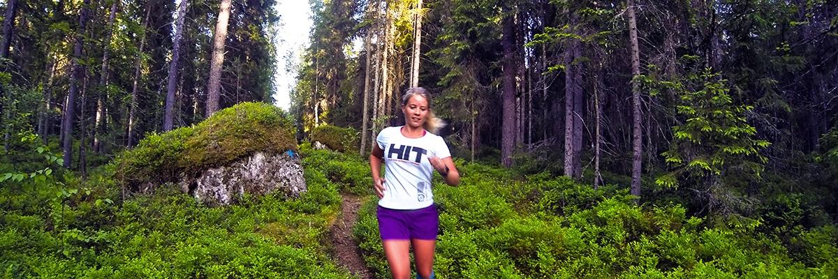 Nystart: hur tränar man sig ur en träningssvacka?