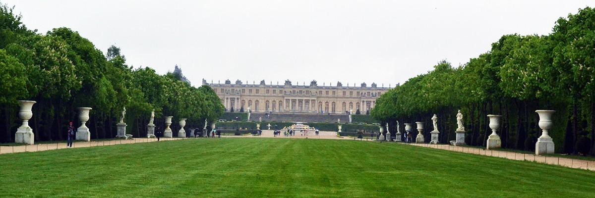 Från trafikstockning i Paris till småvägar i mysiga franska byar