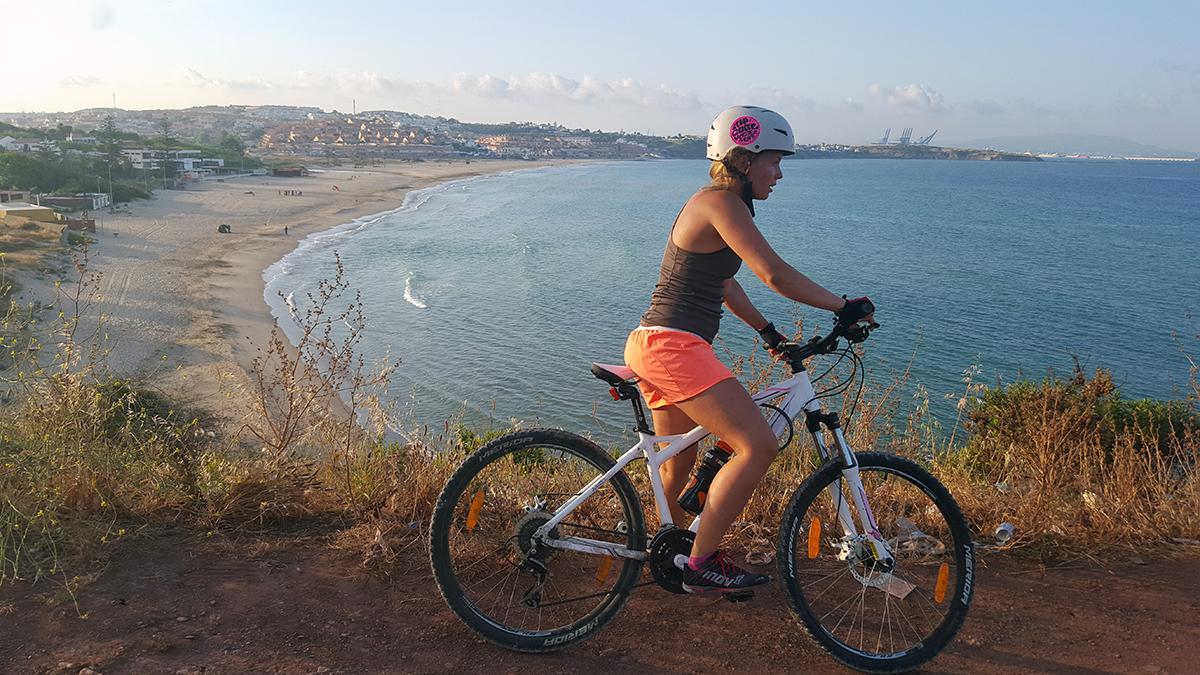cykling algeciras