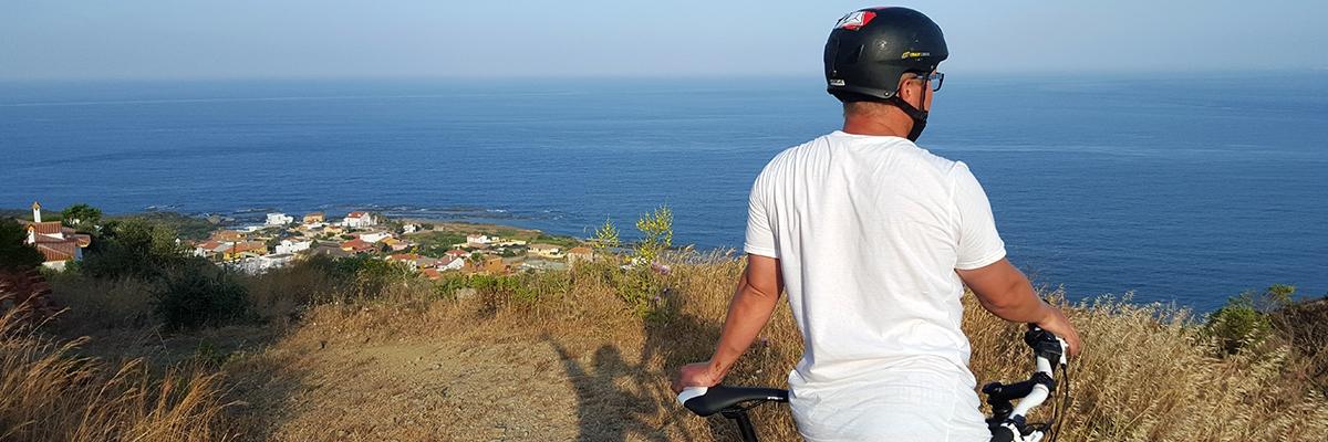 Högintensiv intervallträning och downhill mountainbiking – allt i ett!