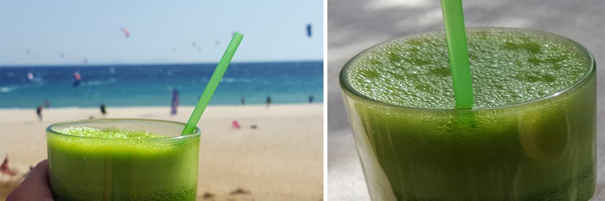 Drink Your Greens – Tips på hemlagad, hälsosam juice