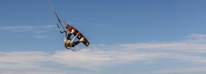 Viktig info: Hur man ska bete sig i närheten av kitesurfare