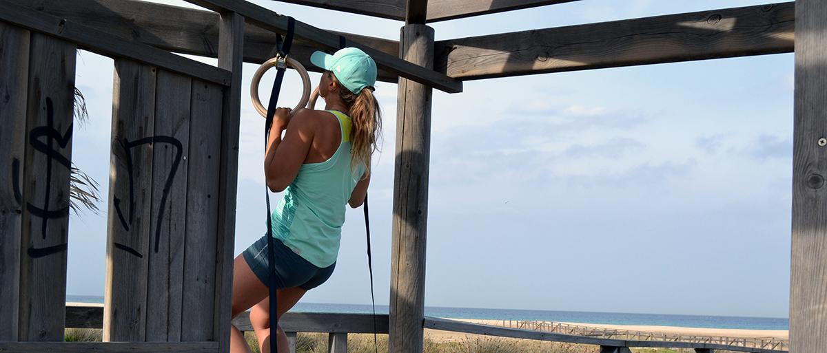 Hur undvika huvudvärk efter träning? Se checklista!