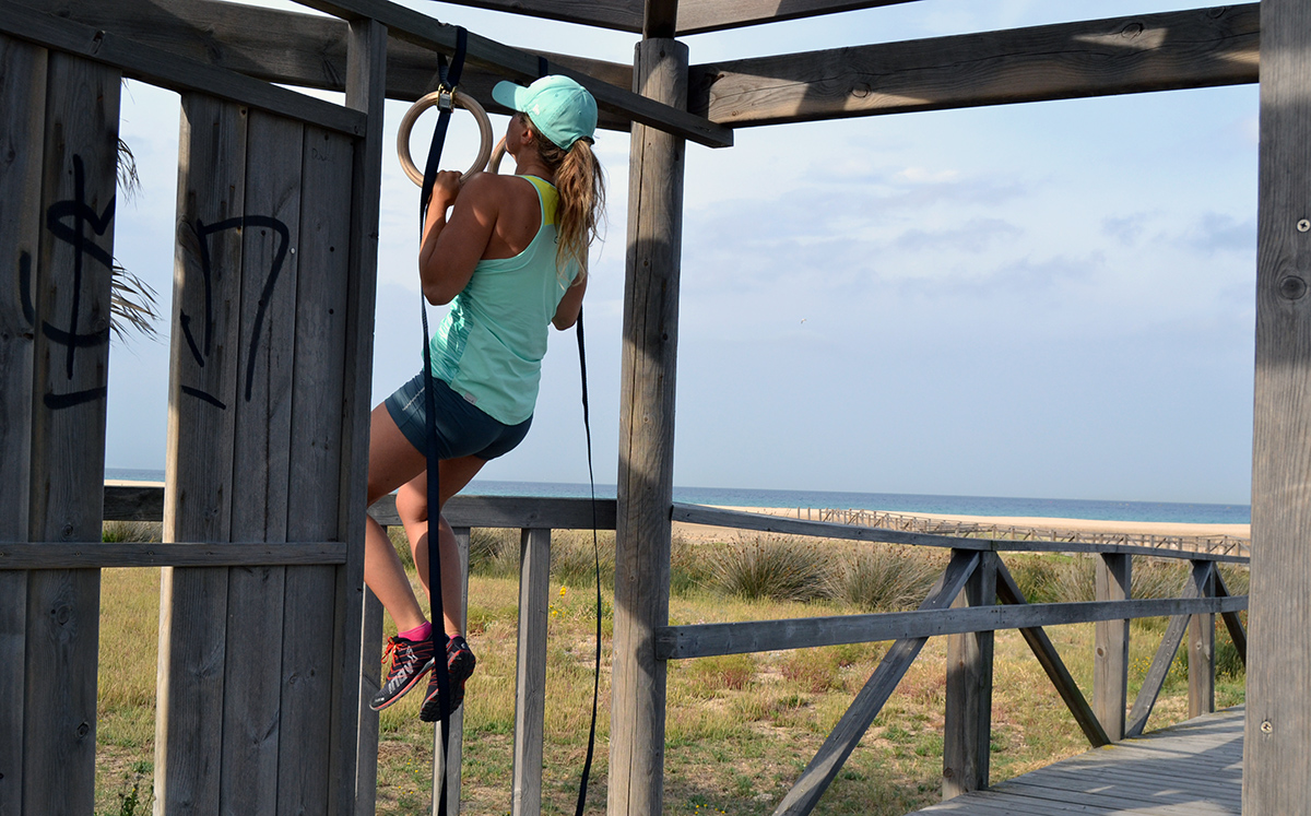 huvudvärk vid träning