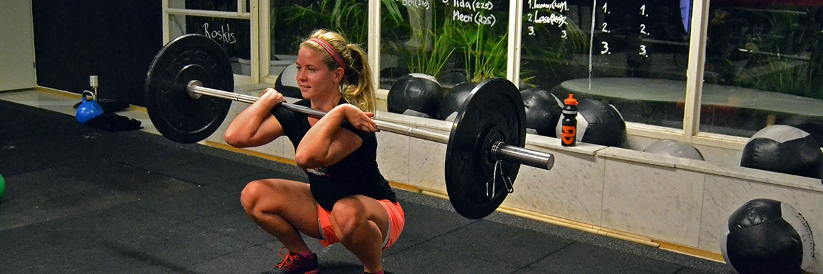Förlorar man muskelstyrka efter en träningspaus?