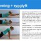 armhavning-rygglyft