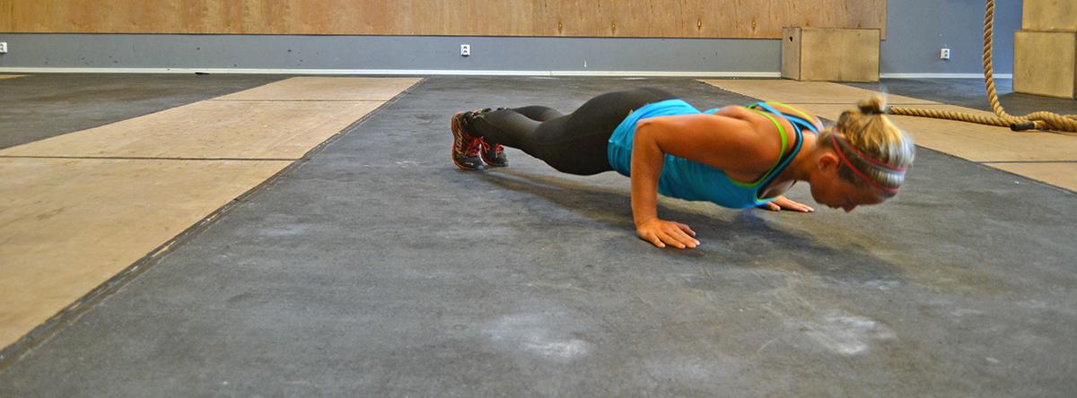hög puls efter träning