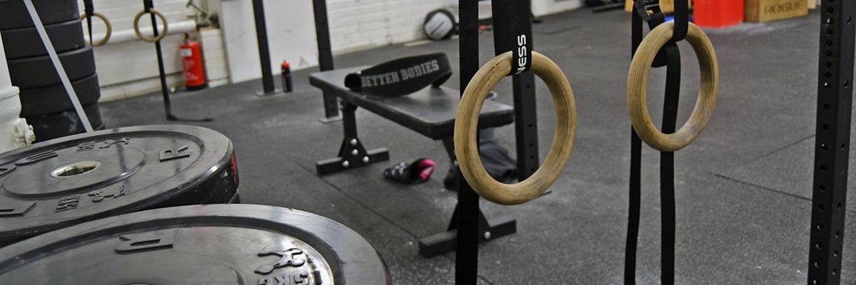 Träningsinspiration: De bästa träningslåtarna