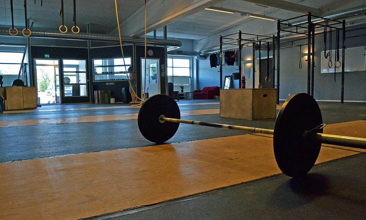 Det bästa och det sämsta med CrossFit Jeppis + uppdatering av mina träningsmål