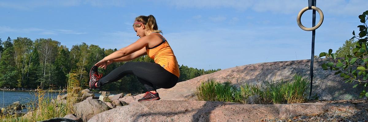 Sommarträning – Hur lägga upp träningen?