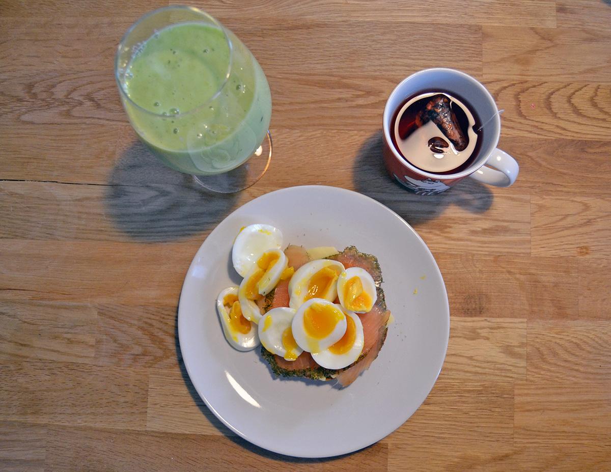 det perfekta ägget