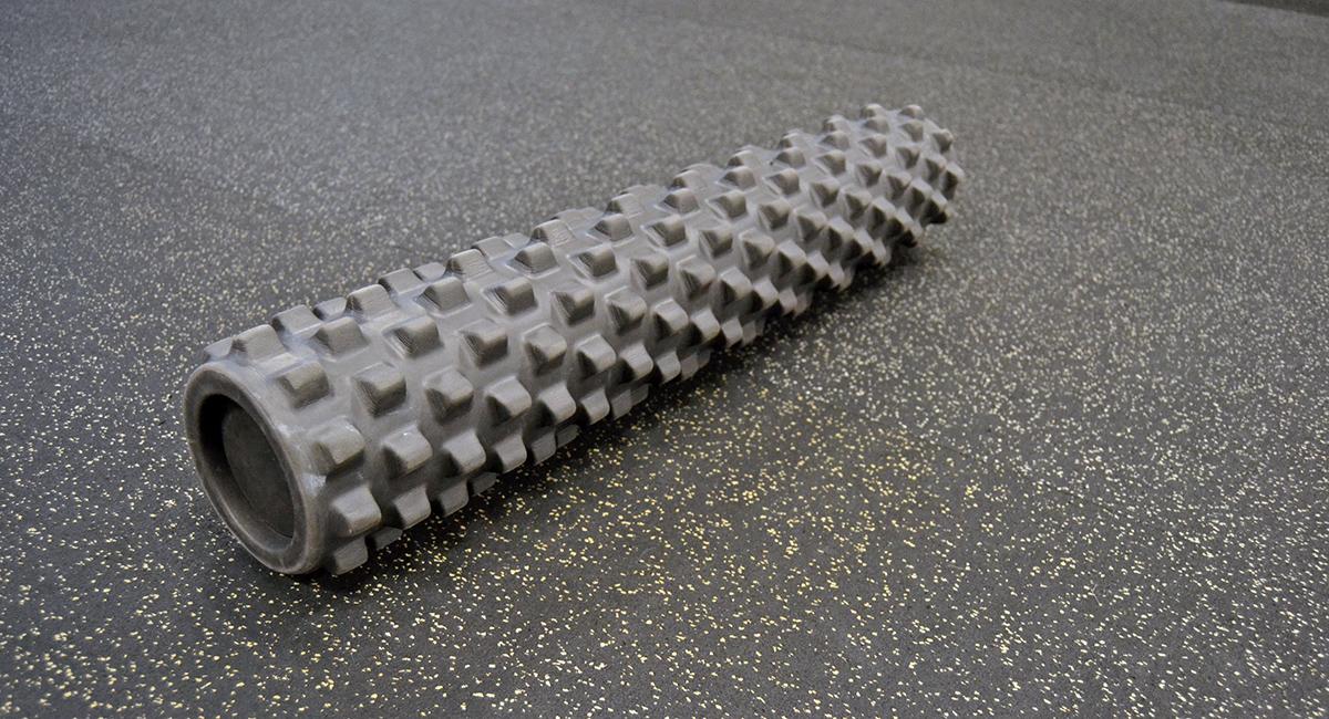 foamroller övningar