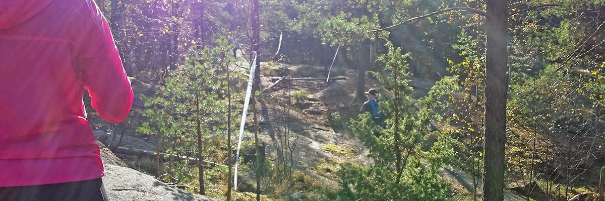 Helsinki City Trail 2015 – 12 km ren glädje!