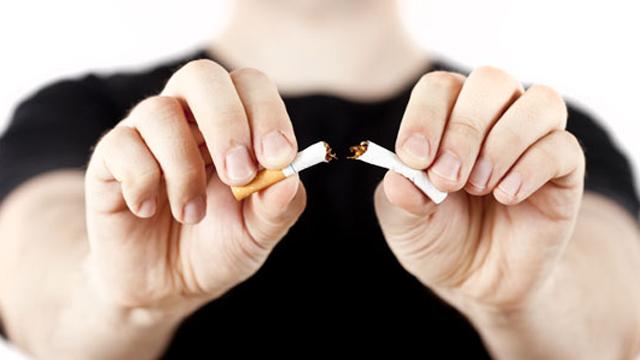 Tips för att sluta röka – så här gör du!