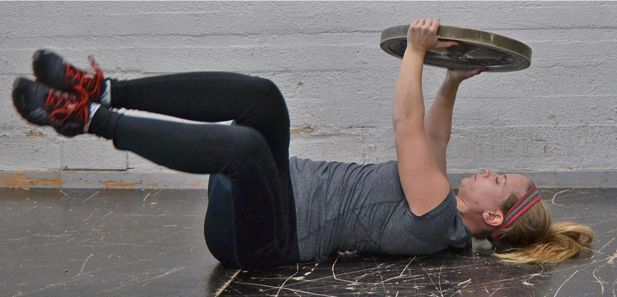 träna för en bättre hållning