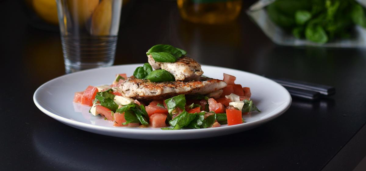 Protein från kost