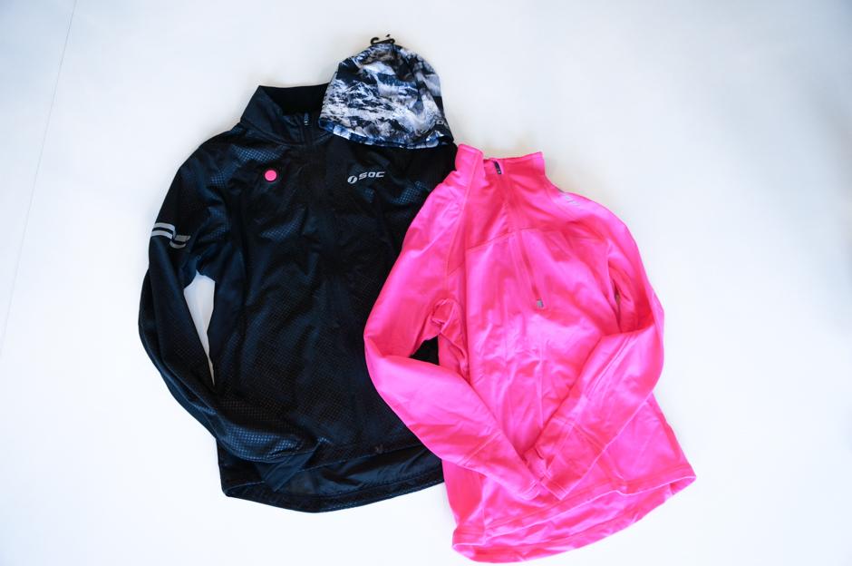 Lucka 7: Vinn passande kläder för vinterlöpningen