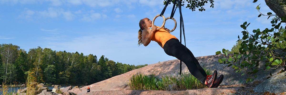 Varför styrketräning är viktigt för alla åldrar: från 20-åringen till 70+