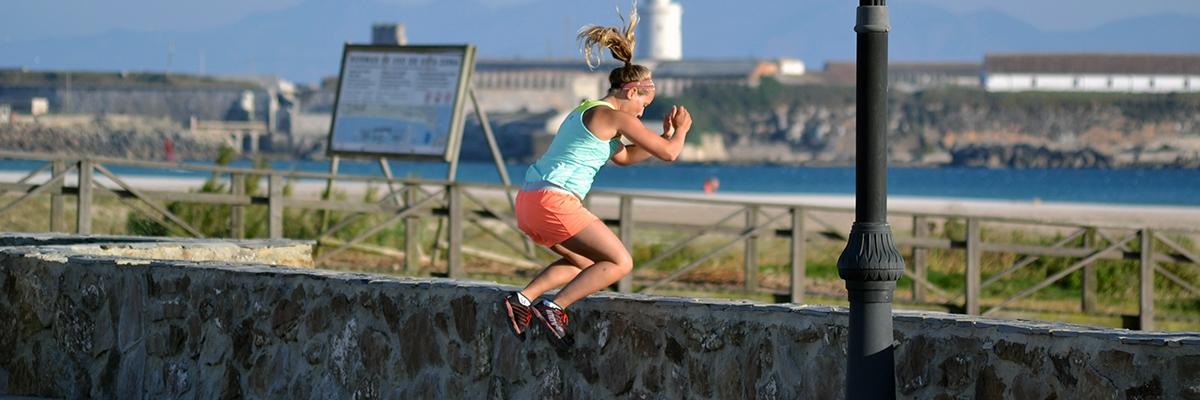 Vad ska du träna i påsk? Tips på träningspass dag för dag
